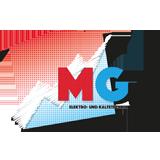 EKMG – Ihr zuverlässiger Partner! Logo